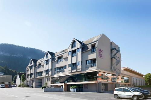 Hotel am Garnmarkt, Feldkirch