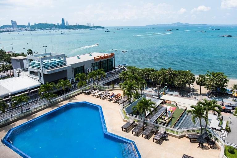Mark Land Seaside Pattaya, Pattaya