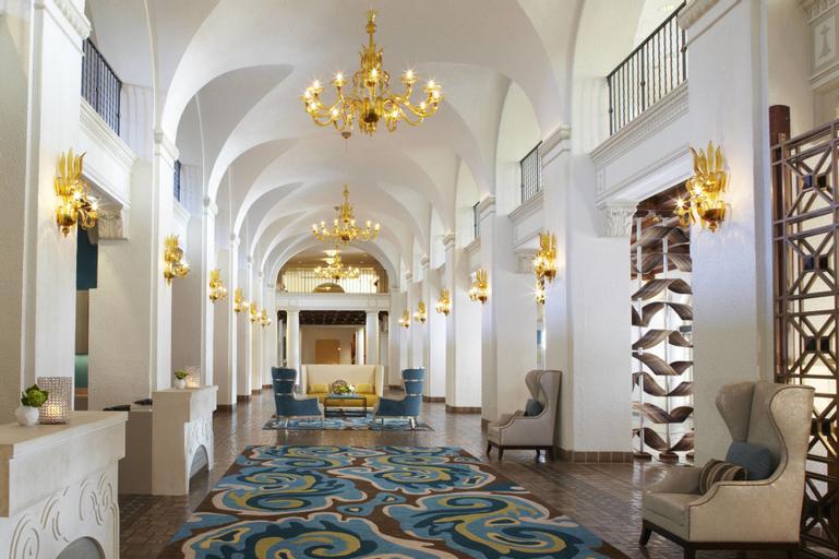The Vinoy Renaissance St. Petersburg Resort & Golf Club, Pinellas