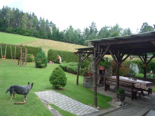 Ubytovani Eden, Klatovy