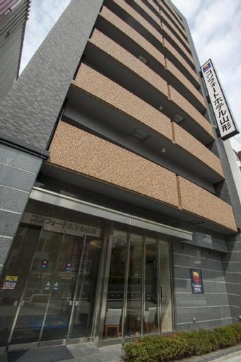 Comfort Hotel Yamagata, Yamagata