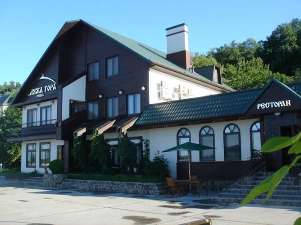Knyazha Hora Hotel, Kanivs'kyi