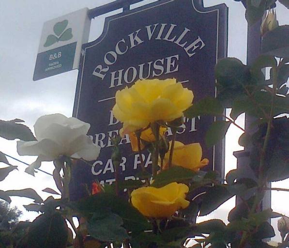 Rockville House,