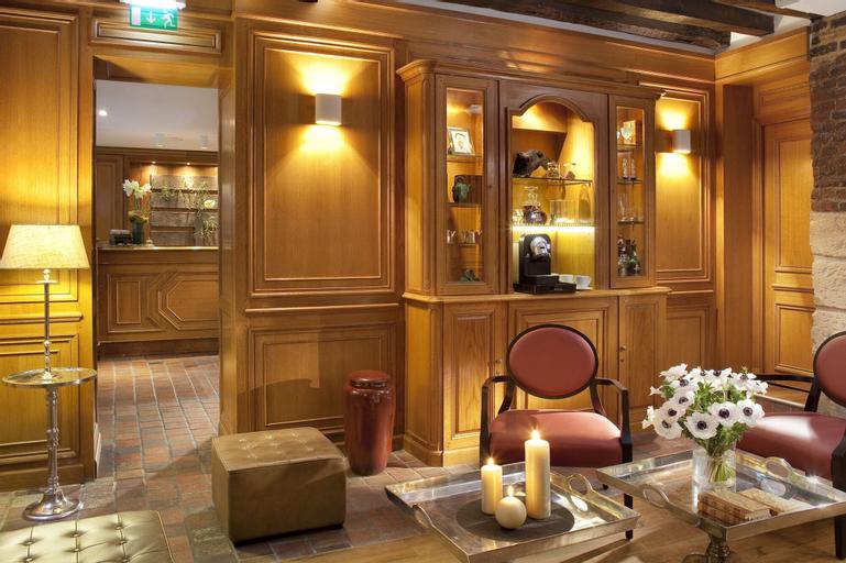 Hotel de Fleurie, Paris