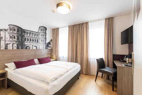 Hotel Porta Nigra, Trier