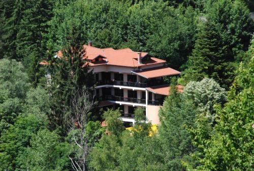 Family Hotel Ilinden, Troyan