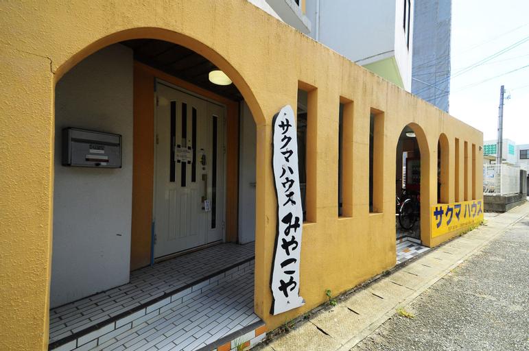 SAKUMA HOUSE MIYAKOYA, Miyakojima
