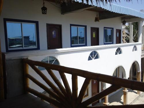 Hosteria La Capitana, Santa Elena