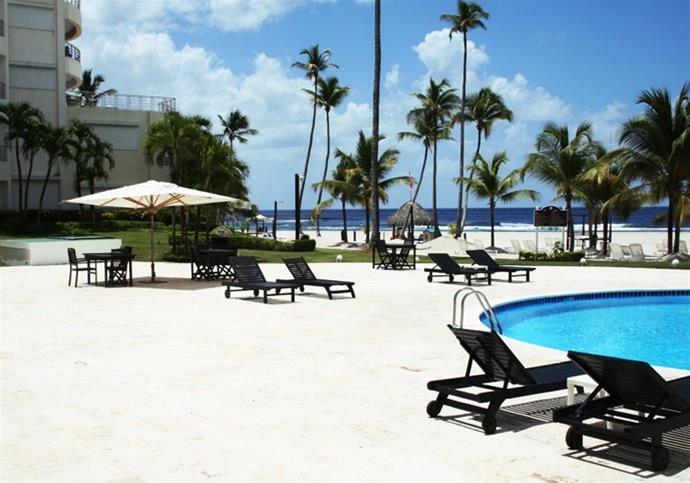 Costa Del Sol (Juan Dolio Beach), Guayacanes