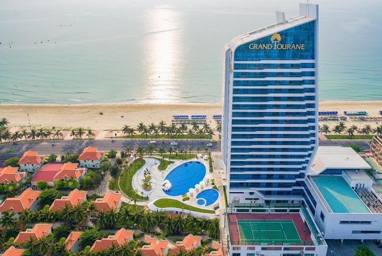 Grand Tourane Hotel Danang, Sơn Trà