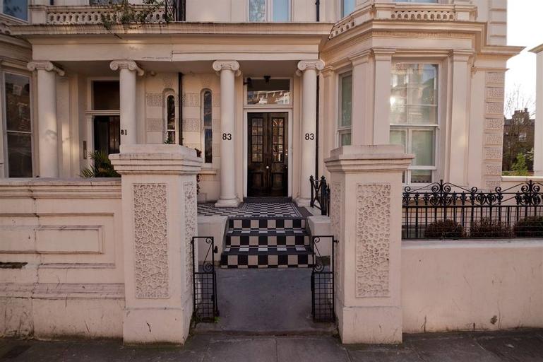 The Kensington Studios, London