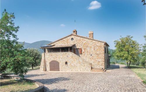 Casale Stabbione, Terni