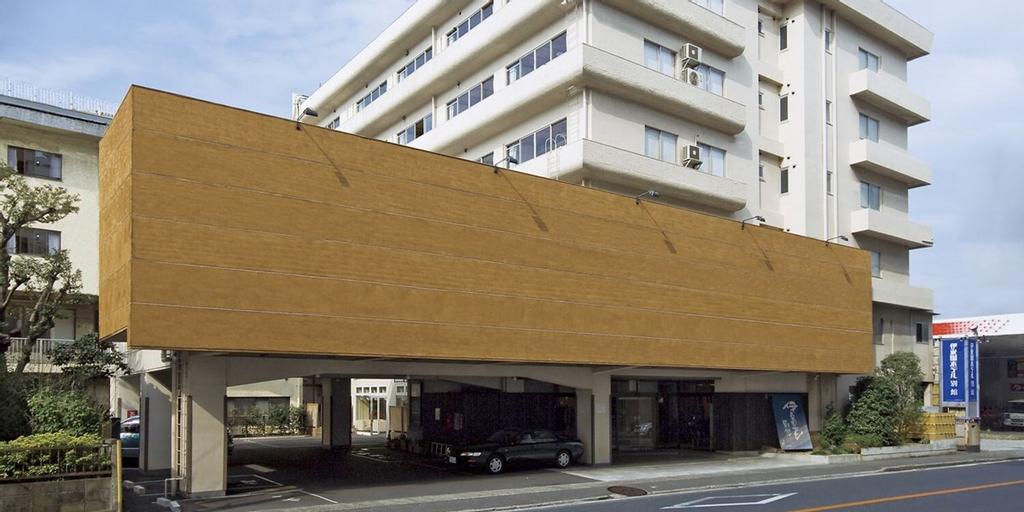 ITOEN HOTEL BEKKAN, Itō
