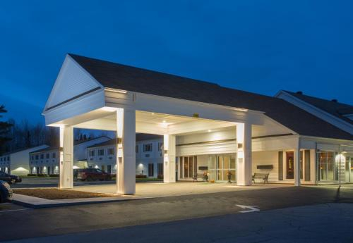 Atlantic Host Hotel, Gloucester