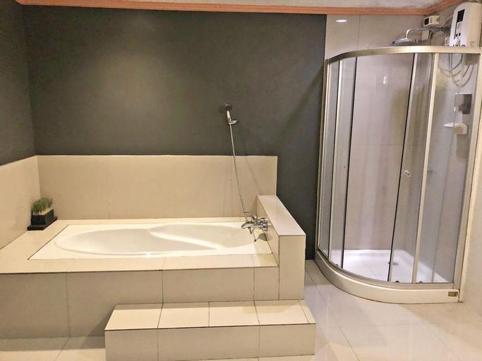 Daj Suites - Boutique Hotel Tagaytay, Tagaytay City