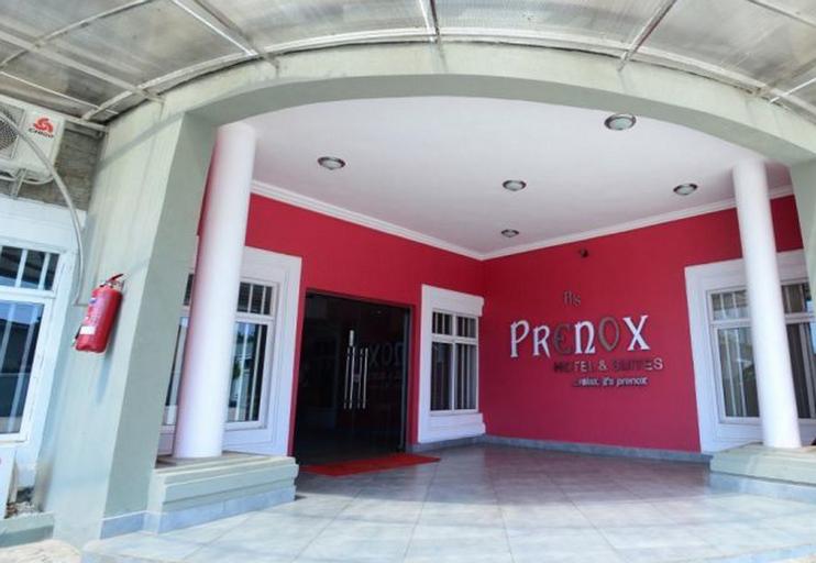 Prenox Hotels And Suites, Ikpoba-Okha