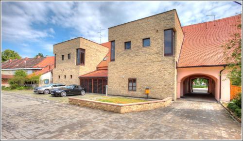Bokun Apartments I, Sisak