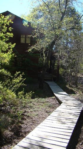 Refugios del Bosque, Ñuble