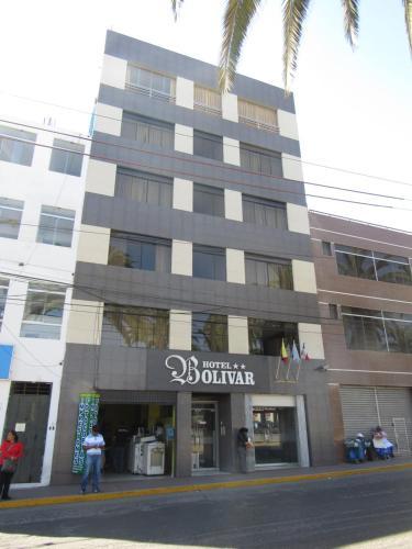 Hotel Bolivar, Tacna
