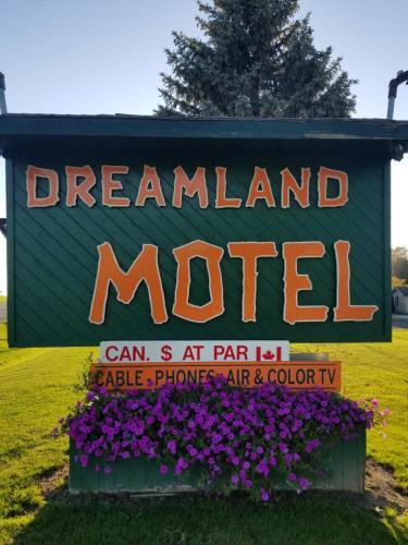 Dreamland Motel, Franklin