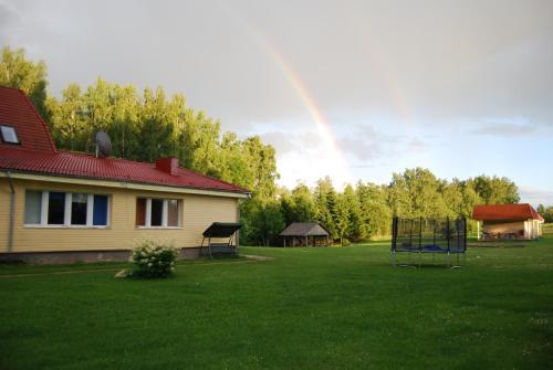 Jarvesilma Tourism Farm, Hummuli