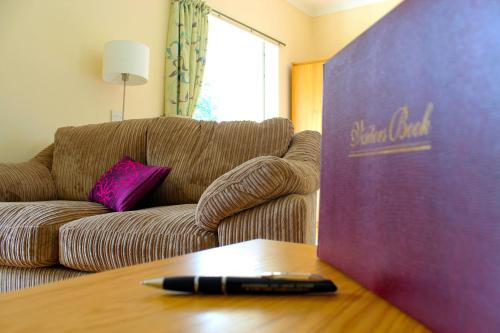 Auchendennan Luxury Self Catering Cottages, Argyll and Bute