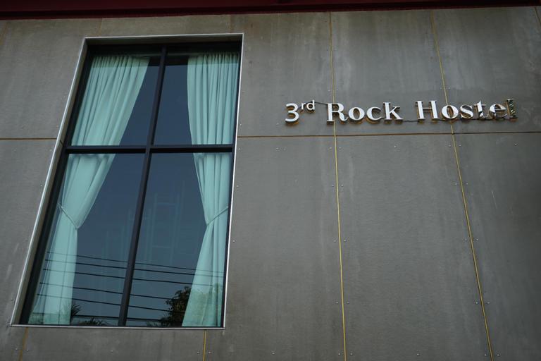 Third Rock Hostel, Suan Luang