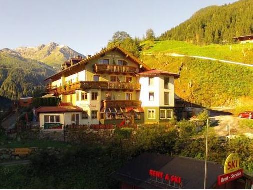 Landhaus am Hügel, Sankt Johann im Pongau