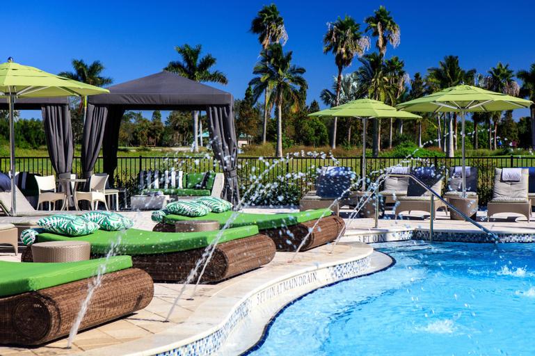 The Vinoy® Renaissance St. Petersburg Resort & Golf Club, Pinellas
