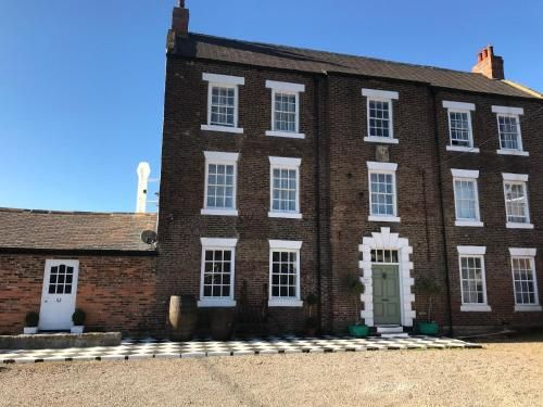 Moonfleet Guest House, Redcar and Cleveland