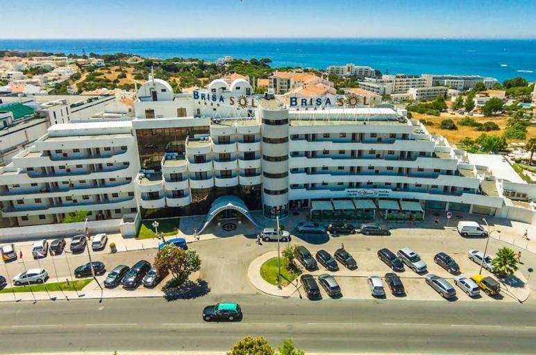 Hotel Brisa Sol, Albufeira