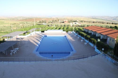 Tahla Garden, Taza