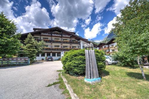 Hotel Schwarzbachhof, Bolzano