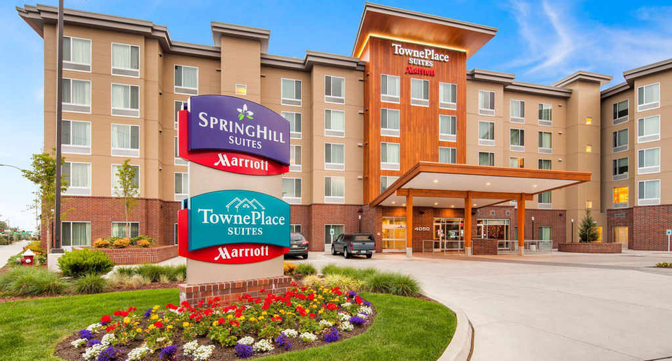TownePlace Suites by Marriott Bellingham, Whatcom