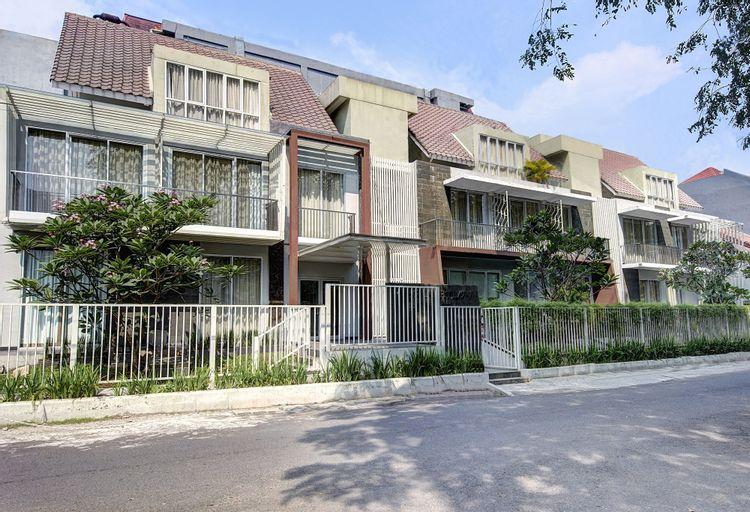 Sampit Residence Managed by Flat06, South Jakarta