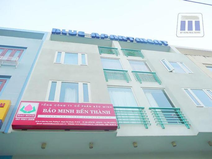 Blue Apartment, Phú Nhuận