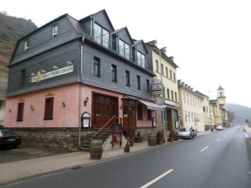 Das Loreley Weinstübchen, Rhein-Lahn-Kreis
