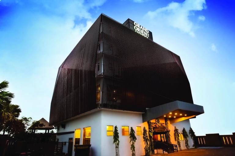 Grand Orient Hotel Perai, Seberang Perai Tengah