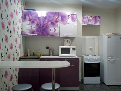 Apartment on Moskovskaya, Kirov gorsovet