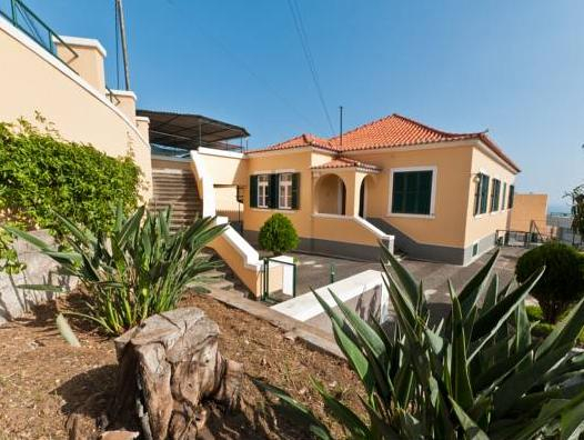 Phil's Haven Hostel, Funchal