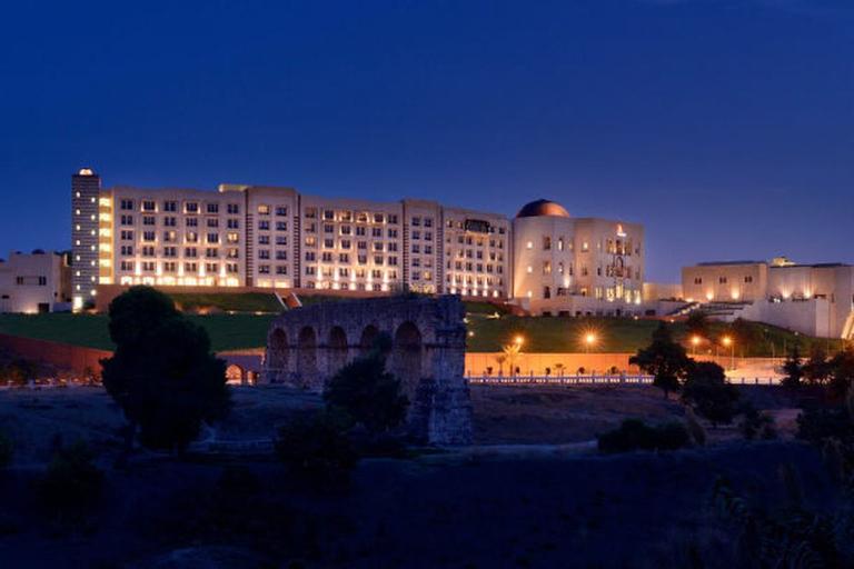 Constantine Marriott Hotel, Constantine