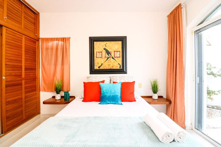 Villa Mayamar A10, Cozumel