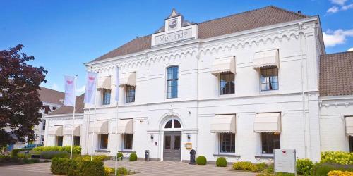 Hotel Merlinde, Breda