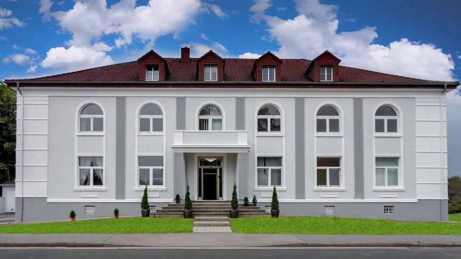Villa Bowdy, Düren