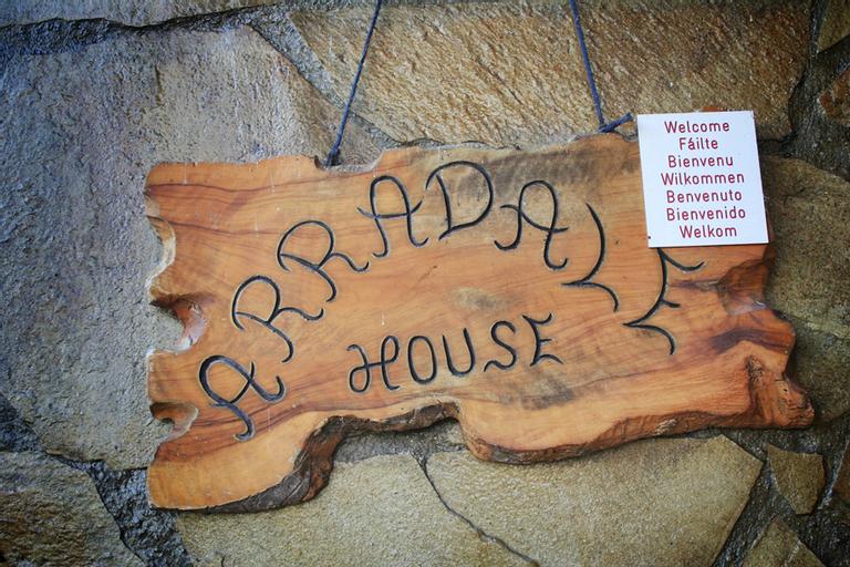 Arradale House,