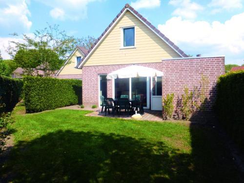 Bungalowpark De Riethorst, Mook en Middelaar