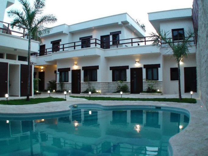 Xibalba Hotel & Dive Center, Cozumel