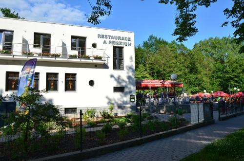 Restaurace a penzion Zdena Bouda, Hradec Králové