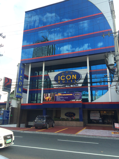 Icon Hotel Timog, Quezon City