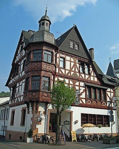 Hotel Spies, Marburg-Biedenkopf